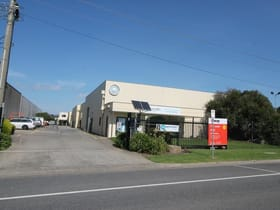 Industrial / Warehouse commercial property for lease at 1/28 Vesper Drive Narre Warren VIC 3805