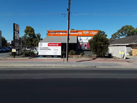 Shop & Retail commercial property for lease at Shops 1 & 2/524 Anzac Highway Glenelg East SA 5045