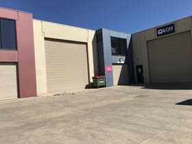 Factory, Warehouse & Industrial commercial property for lease at Shed 4, 6 Builders Close Wendouree VIC 3355