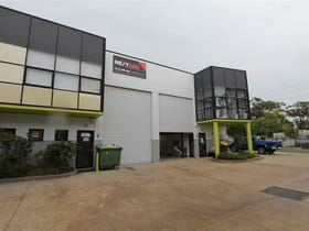 Factory, Warehouse & Industrial commercial property for lease at Unit 4/138 Bath Road Kirrawee NSW 2232