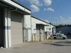 Factory, Warehouse & Industrial commercial property for lease at Unit 2, 39 Glenwood Drive Thornton NSW 2322