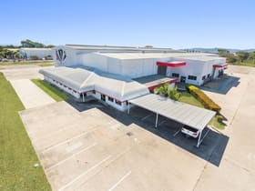 Industrial / Warehouse commercial property for lease at 387-399 Bayswater Road Garbutt QLD 4814