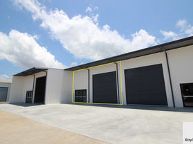 Factory, Warehouse & Industrial commercial property for lease at 11/93-95 Cook Street Portsmith QLD 4870