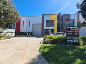 Industrial / Warehouse commercial property for lease at 44 Progress Street Dandenong South VIC 3175