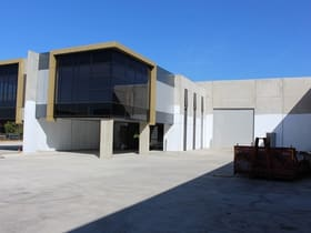 Factory, Warehouse & Industrial commercial property for sale at 1/44 Metrolink Circuit Campbellfield VIC 3061