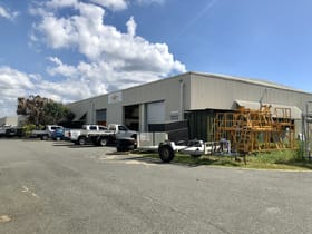 Factory, Warehouse & Industrial commercial property for lease at 7 Baeckea Street Brisbane Airport QLD 4008