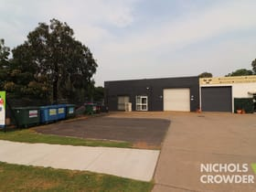 Factory, Warehouse & Industrial commercial property for lease at 2/25 Grant Road Somerville VIC 3912