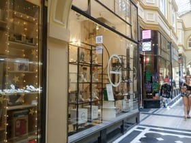 Shop & Retail commercial property for lease at 24, 43, 45/331 Bourke Street Melbourne VIC 3000