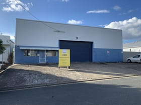 Factory, Warehouse & Industrial commercial property for lease at 13 Brennan Street Slacks Creek QLD 4127