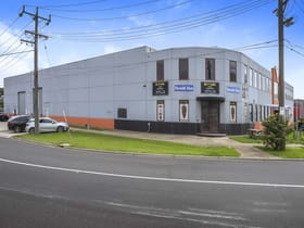 Factory, Warehouse & Industrial commercial property for lease at 65 Assembly  Drive Tullamarine VIC 3043