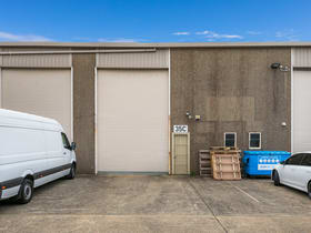 Factory, Warehouse & Industrial commercial property for lease at 35C/1-3 Endeavour  Road Caringbah NSW 2229