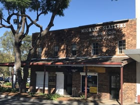 Offices commercial property for lease at 4/11a Cordeaux St Campbelltown NSW 2560