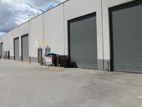Factory, Warehouse & Industrial commercial property for lease at B4/5-7 Hepher Road Campbelltown NSW 2560