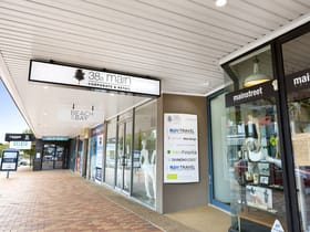 Offices commercial property for lease at Suite 8/38a Main Street Mornington VIC 3931