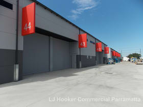 Factory, Warehouse & Industrial commercial property for lease at 43/191-195 McCredie Road Smithfield NSW 2164