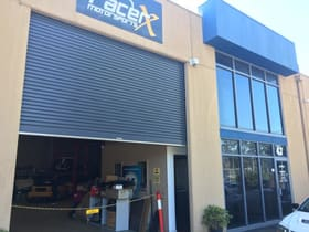 Factory, Warehouse & Industrial commercial property for lease at 43 Terracotta Drive Nunawading VIC 3131