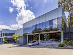 Factory, Warehouse & Industrial commercial property for lease at 10/26-34 Dunning Avenue Rosebery NSW 2018