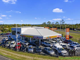 Shop & Retail commercial property for lease at 455 Anzac Ave Kippa-ring QLD 4021