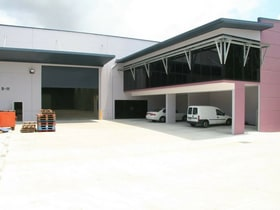 Factory, Warehouse & Industrial commercial property for lease at 1/9-11 Babdoyle Street Loganholme QLD 4129