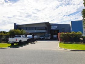 Factory, Warehouse & Industrial commercial property for lease at 4 Harris Road Malaga WA 6090