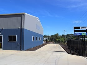 Showrooms / Bulky Goods commercial property for lease at 1/44 Jones Street Harlaxton QLD 4350