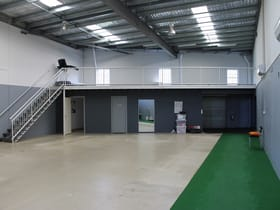 Factory, Warehouse & Industrial commercial property for lease at 3/489 Scottsdale Drive Varsity Lakes QLD 4227