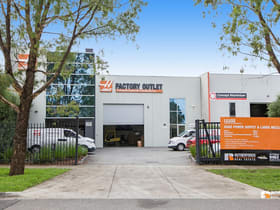 Factory, Warehouse & Industrial commercial property for lease at 17 Military Road Broadmeadows VIC 3047