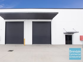 Factory, Warehouse & Industrial commercial property for lease at Unit 4/12 Paisley Dr Lawnton QLD 4501