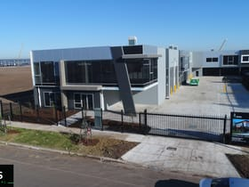 Showrooms / Bulky Goods commercial property for lease at 3/18 Network Drive Truganina VIC 3029