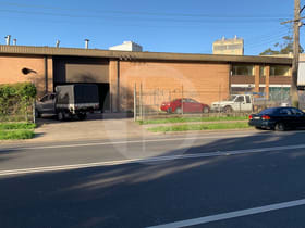 Factory, Warehouse & Industrial commercial property for lease at 349a Wentworth Avenue Pendle Hill NSW 2145