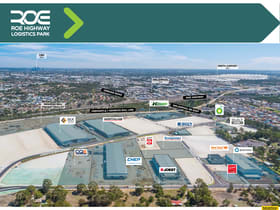Development / Land commercial property for lease at Roe Highway Logistics Park Kenwick WA 6107