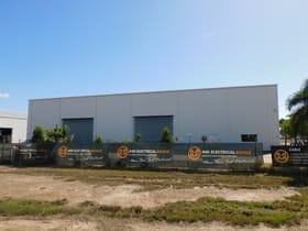Factory, Warehouse & Industrial commercial property for lease at 65-67 Crocodile Crescent Mount St John QLD 4818