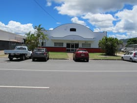 Offices commercial property for lease at 107 Bunda Street Portsmith QLD 4870