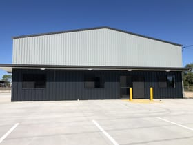 Factory, Warehouse & Industrial commercial property for lease at 38-40 Northern Link Circuit Shaw QLD 4818