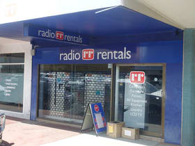Medical / Consulting commercial property for lease at 137 Victoria Street Mackay QLD 4740
