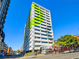 Medical / Consulting commercial property for sale at 21/269 Wickham Street Fortitude Valley QLD 4006