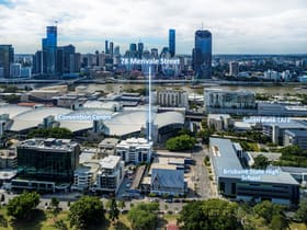 Shop & Retail commercial property for lease at 78 Merivale Street South Brisbane QLD 4101