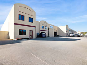 Factory, Warehouse & Industrial commercial property for lease at Unit 2, 13 Emplacement Crescent Hamilton Hill WA 6163