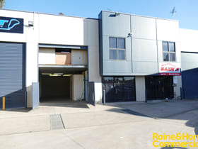 Factory, Warehouse & Industrial commercial property for lease at 13/252 Hume Highway Lansvale NSW 2166