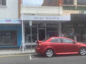 Shop & Retail commercial property for lease at Ground Shop/122 Charles Street Launceston TAS 7250
