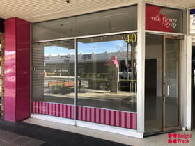 Shop & Retail commercial property for lease at 1 & 2/40 Baylis Street Wagga Wagga NSW 2650