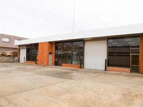 Factory, Warehouse & Industrial commercial property for lease at 2 & 5/168-170 Gladstone Fyshwick ACT 2609