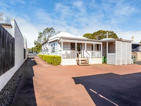 Offices commercial property for lease at 115 Herries Street Toowoomba City QLD 4350