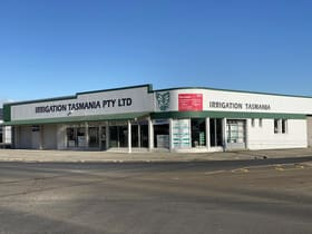 Factory, Warehouse & Industrial commercial property for lease at 116 Nelson Street Smithton TAS 7330