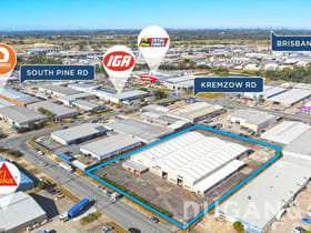 Factory, Warehouse & Industrial commercial property for lease at 3-5 Mackie Way Brendale QLD 4500