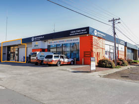 Showrooms / Bulky Goods commercial property for lease at 5/168-170 Gladstone Fyshwick ACT 2609
