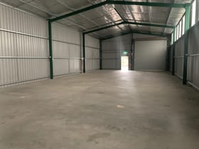 Factory, Warehouse & Industrial commercial property for lease at Unit 2/944 Carcoola St North Albury NSW 2640