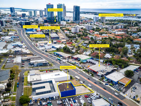 Offices commercial property for lease at 65 Ferry Road Southport QLD 4215