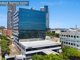 Offices commercial property for lease at 12-14 Marine Parade Southport QLD 4215