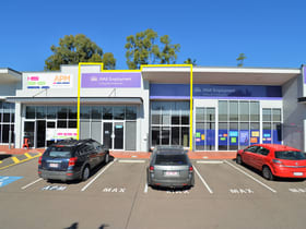 Offices commercial property for lease at 2A/55 Grand Plaza Drive Browns Plains QLD 4118
